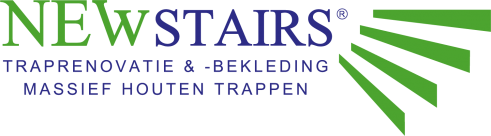 NEWstairs Traprenovatie